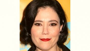 Alex Borstein Age and Birthday