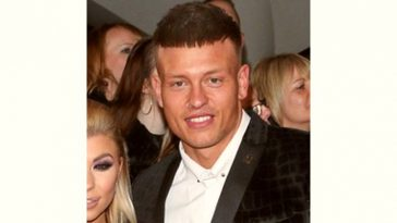 Alex Bowen Age and Birthday