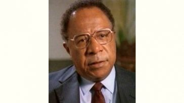 Alex Haley Age and Birthday