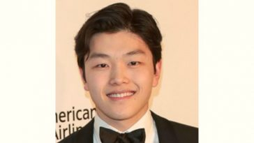 Alex Shibutani Age and Birthday