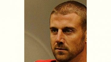 Alex Smith Age and Birthday