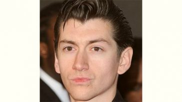 Alex Turner Age and Birthday