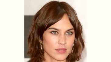 Alexa Chung Age and Birthday