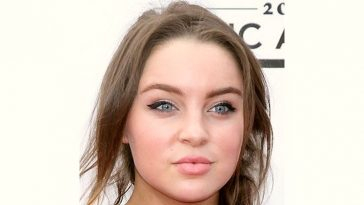 Alexa Losey Age and Birthday