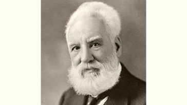 Alexander Bell Age and Birthday