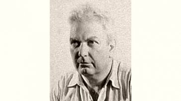 Alexander Calder Age and Birthday