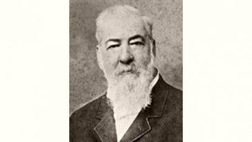 Alexander Cartwright Age and Birthday