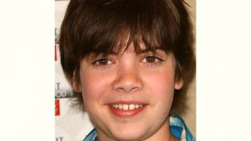 Alexander Gould Age and Birthday