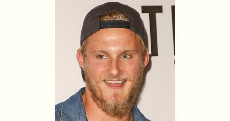Alexander Ludwig Age and Birthday