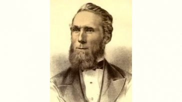 Alexander Mackenzie Age and Birthday
