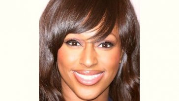 Alexandra Burke Age and Birthday