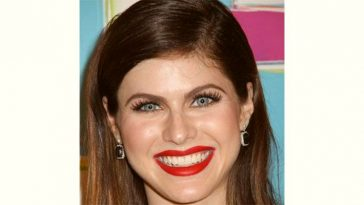 Alexandra Daddario Age and Birthday