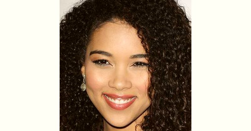 Alexandra Shipp Age and Birthday