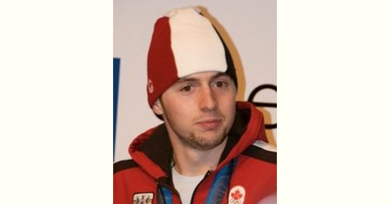 Alexandre Bilodeau Age and Birthday