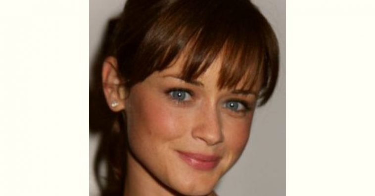Alexis Bledel Age and Birthday