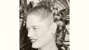Alexis Smith Age and Birthday