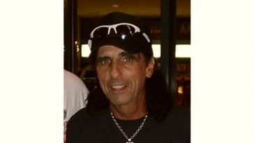 Alice Cooper Age and Birthday