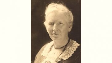 Alice Mary Robertson Age and Birthday