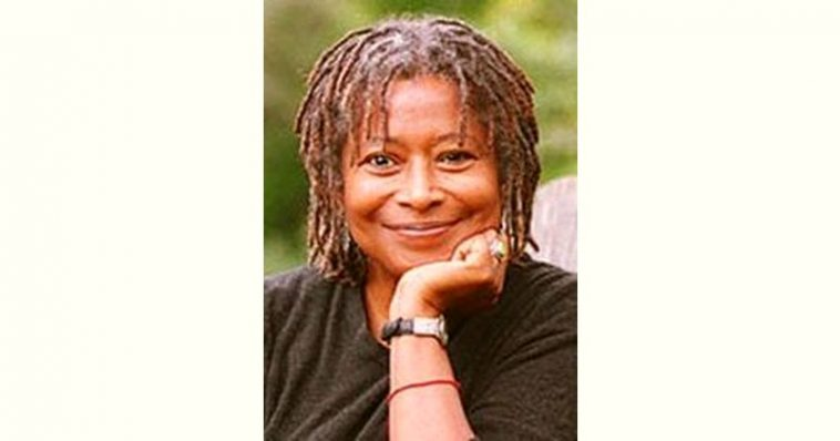 Alice Walker Age and Birthday