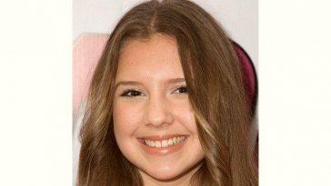 Alina Foley Age and Birthday