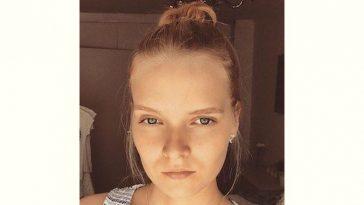Alisa Pyy Age and Birthday