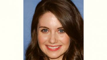 Alison Brie Age and Birthday