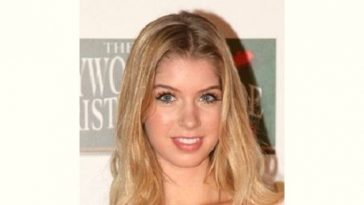 Allie Deberry Age and Birthday