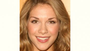 Allison Holker Age and Birthday