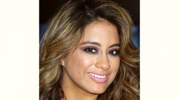 Ally Brooke Age and Birthday
