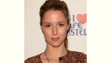 Alona Tal Age and Birthday