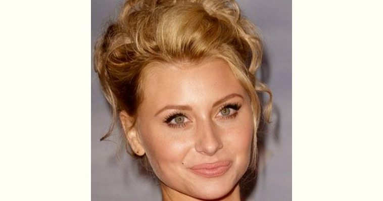 Aly Michalka Age and Birthday
