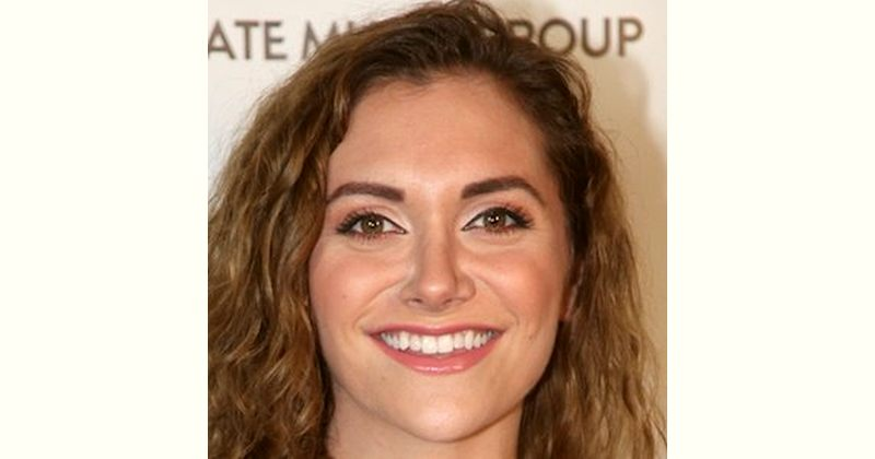 Alyson Stoner Age and Birthday