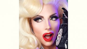 Alyssa Edwards Age and Birthday