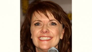 Amanda Tapping Age and Birthday