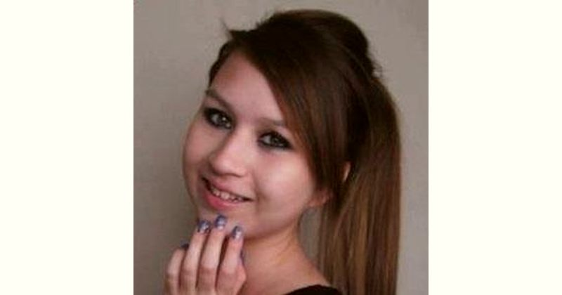 Amanda Todd Age and Birthday