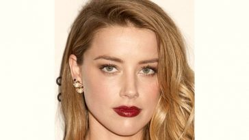 Amber Heard Age and Birthday