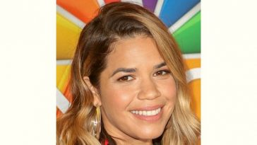 America Ferrera Age and Birthday