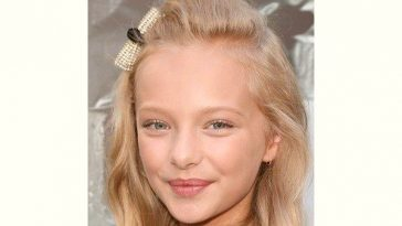 Amiah Miller Age and Birthday