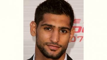 Amir Khan Age and Birthday