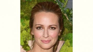 Amy Acker Age and Birthday