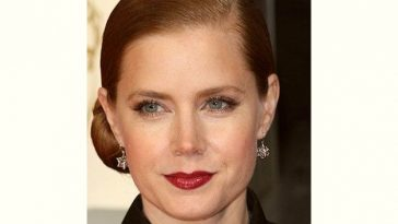 Amy Adams Age and Birthday