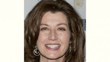 Amy Grant Age and Birthday