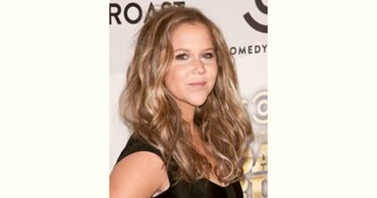 Amy Schumer Age and Birthday