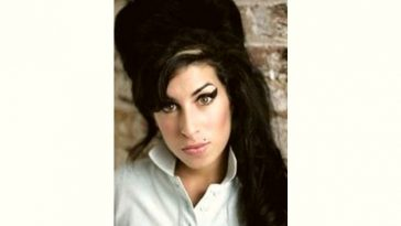 Amy Winehouse Age and Birthday