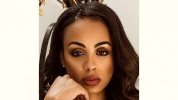 Analicia Chaves Age and Birthday