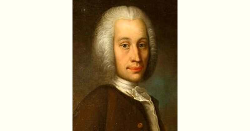 Anders Celsius Age and Birthday