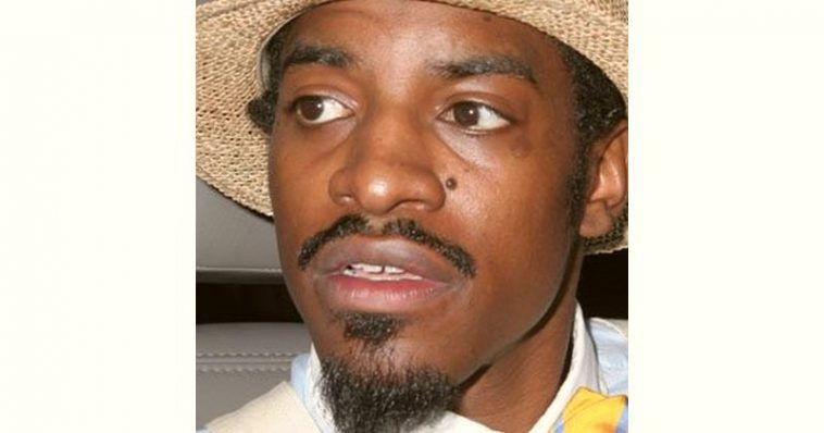 Andre 3000 Age and Birthday