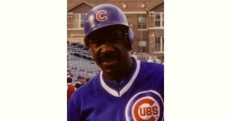 Andre Dawson Age and Birthday