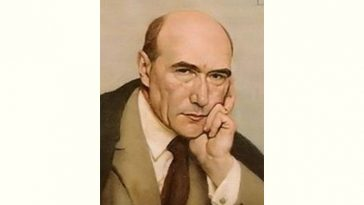André Gide Age and Birthday
