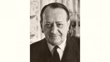 André Malraux Age and Birthday